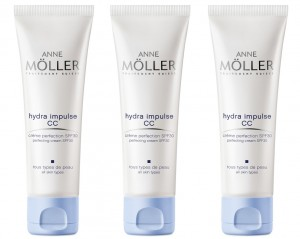 Anne möller hydra impulse cc