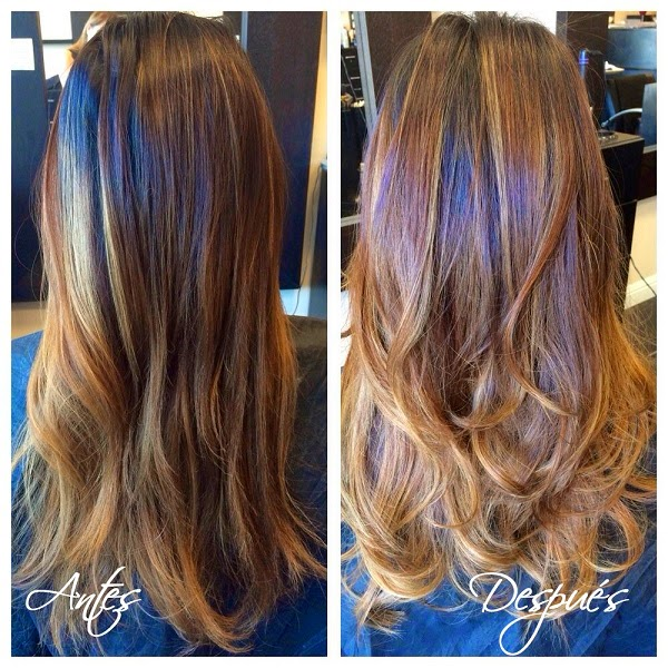 Balayage,antes,y,despues