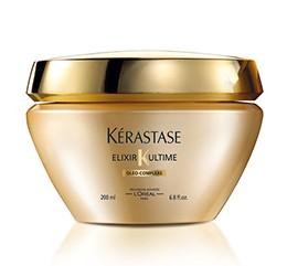 Kérastase Masque huile sublimatrice, 200ml