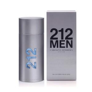 212 MEN, CAROLINA HERRERA EDT 200ML VAPO