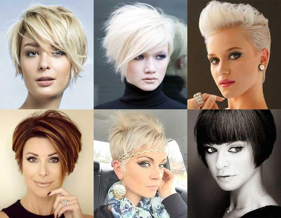 Imagenes de cortes de cabello modernos 2017
