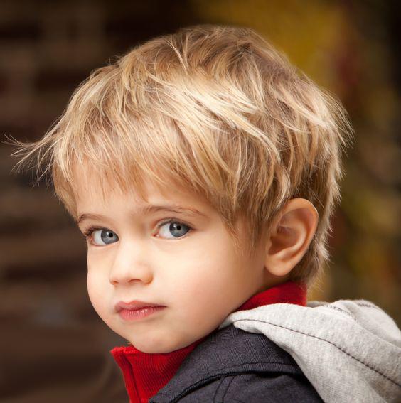 Corte De Pelo Infantil Hasta 12 Años Copia
