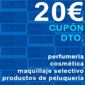 20€ DE REGALO POR 100€ DE COMPRA