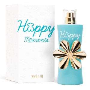 TOUS HAPPY MOMENTS, EDT 90ML VAPO